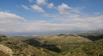 Land for Sale Bejdarfil Batroun Area 1313Sqm