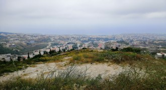 Land for Sale Blat Jbeil Area 1025Sqm