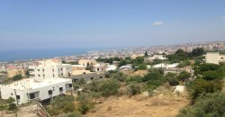 Land for Sale Blat Jbeil 1100Sqm