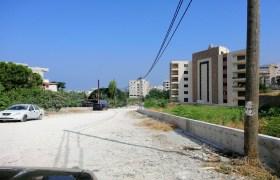 Land for Sale Jbeil Byblos city Area 1223Sqm