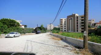 Land for Sale Jbeil Byblos city Area 1223Sqm