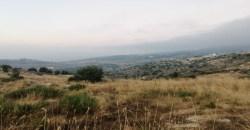 Land for Sale Aalali Batroun Area 2000Sqm