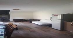 Chalet for Sale BatrounCity Area 55Sqm GF Floor