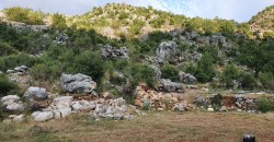 Land for Sale Tartij Jbeil Area 22730Sqm