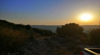Land for Sale Bejjeh Jbeil Area 1118Sqm