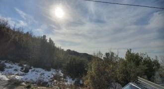 Land for Sale Hadtoun Batroun Area 1350Sqm