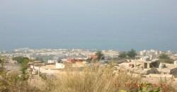 Land for Sale Fatqa Kesserwan Area 570Sqm