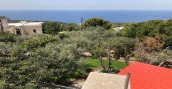 Villa for Sale Monsef Jbeil Housing Area 300Sqm The Area of the Land 4665Sqm