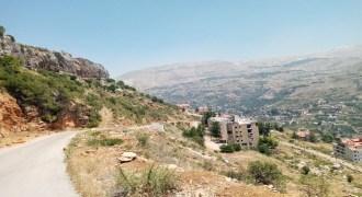 Land for Sale Faraiya Kesserwan Area 1830Sqm