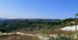Land for Sale Ghouma Batroun Area 2100Sqm