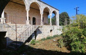 Old House for Sale Maad Jbeil Housing Area 700Sqm Land Area 12825Sqm