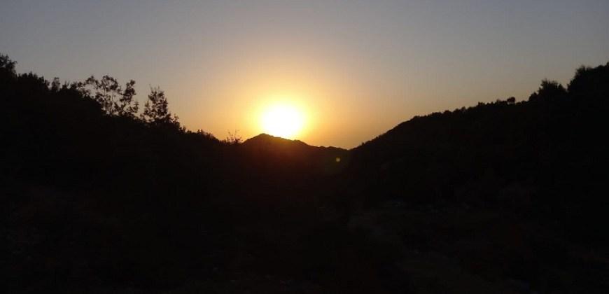 Land for Sale Hjoula Jbeil Area 5263Sqm