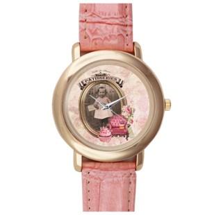 Reloj Ladyblackness Spring-Summer 2014