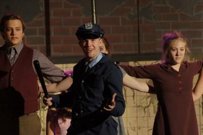 Officer Lockstock