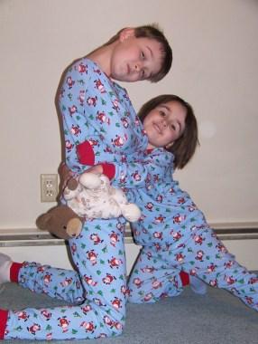 Christmas 2006 5