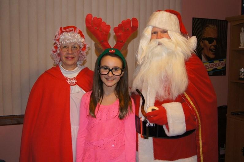 Christmas 2012- 4