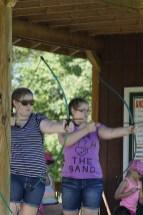 Twin Archers