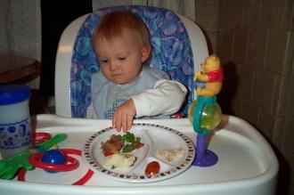 Thanksgiving 1999