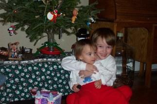 Christmas 2003-1