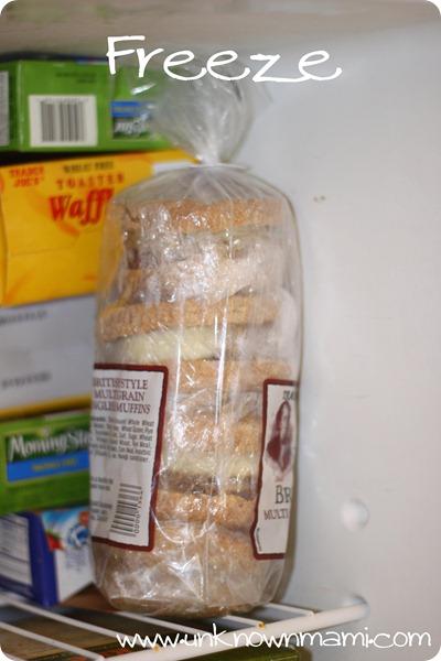Frozen-Breakfast-Sandwich