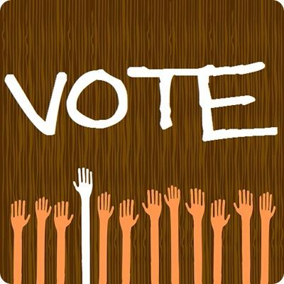 Cast-your-vote!
