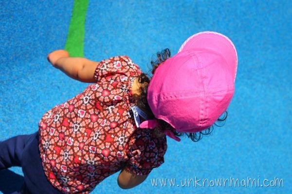Duboce Park Playground New Additon