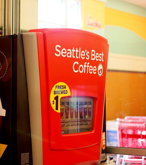 Rubi Coffee Kiosk