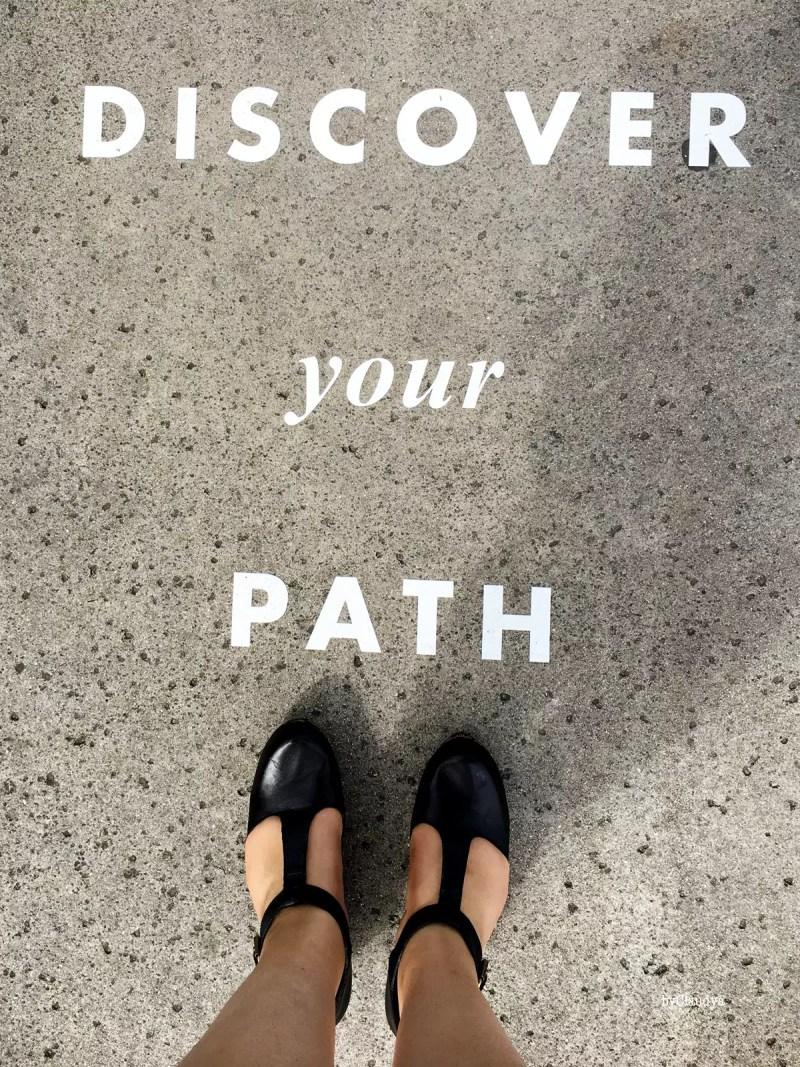 Discover your Path