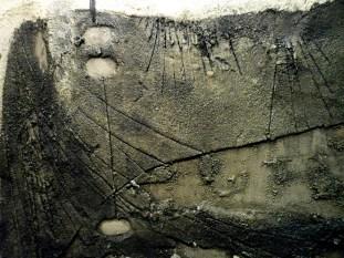 Untitled IV, 2011 detail 2