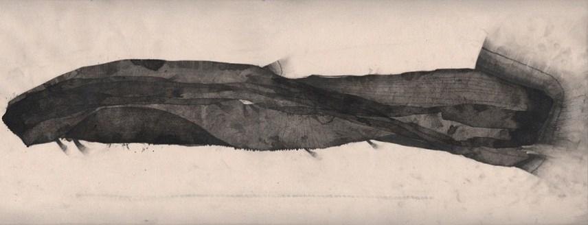 The Icelandic whale, 2012