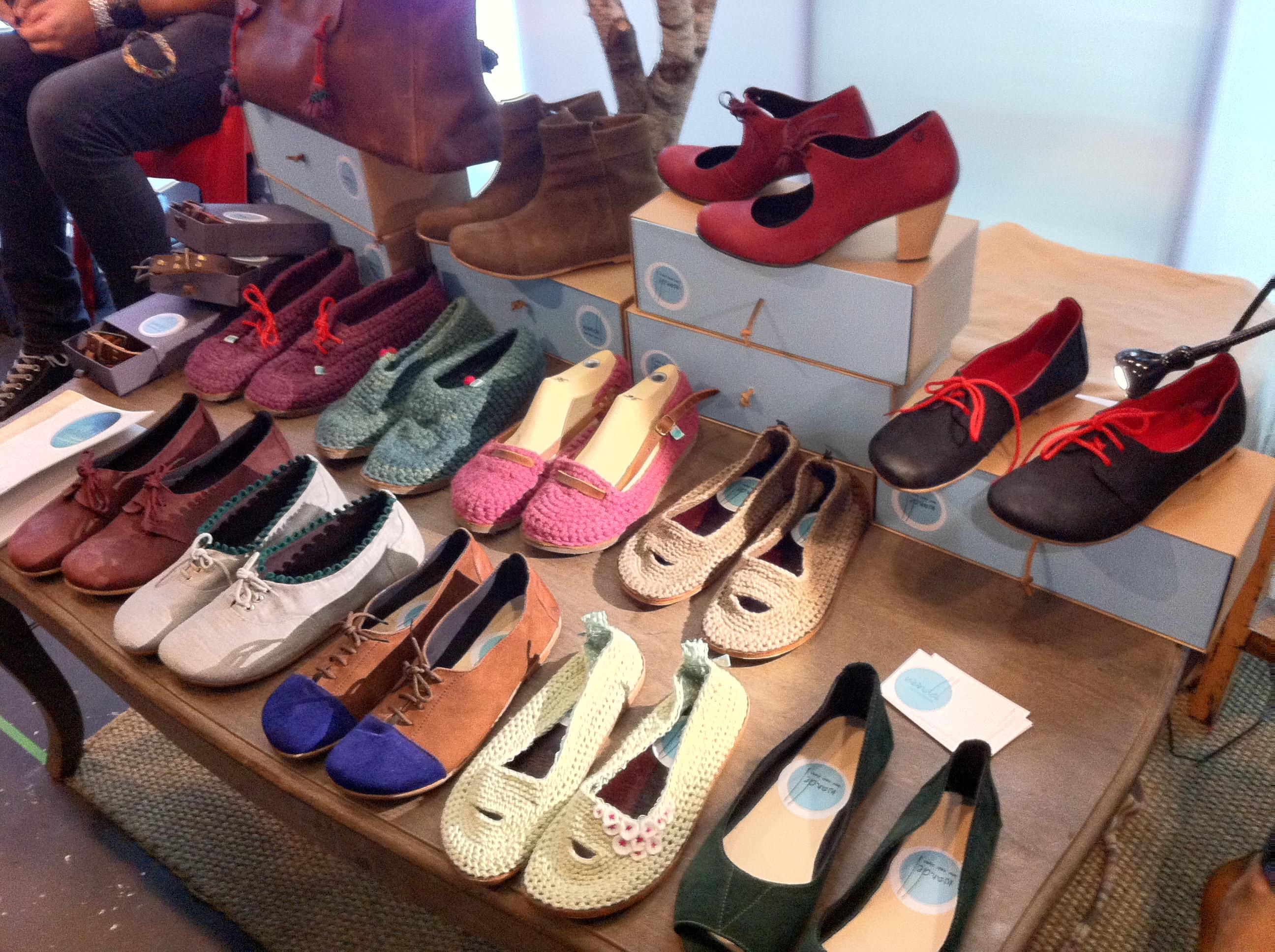 Wandel, zapatos artesanos