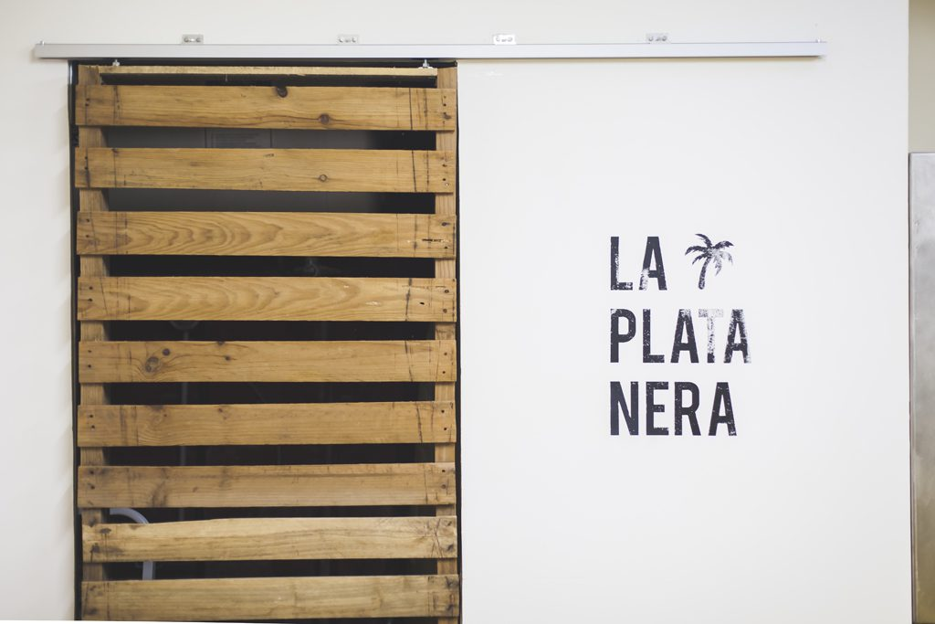 La Platanera | By Cousiñas