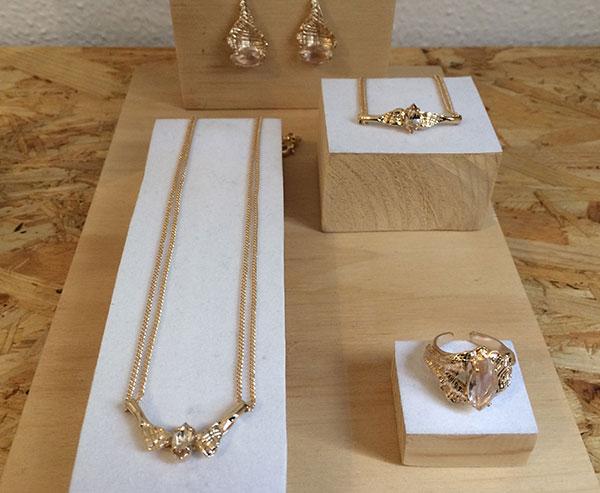 Lucuix, joyas de autor