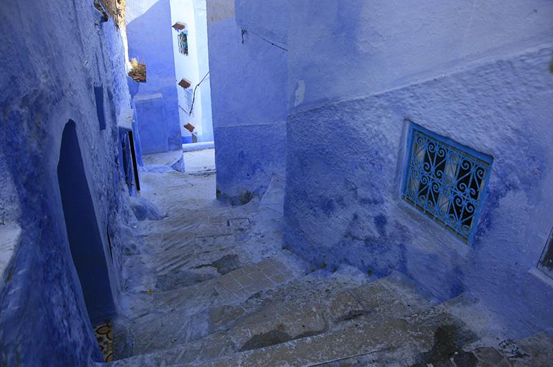 Chaouen, Marruecos