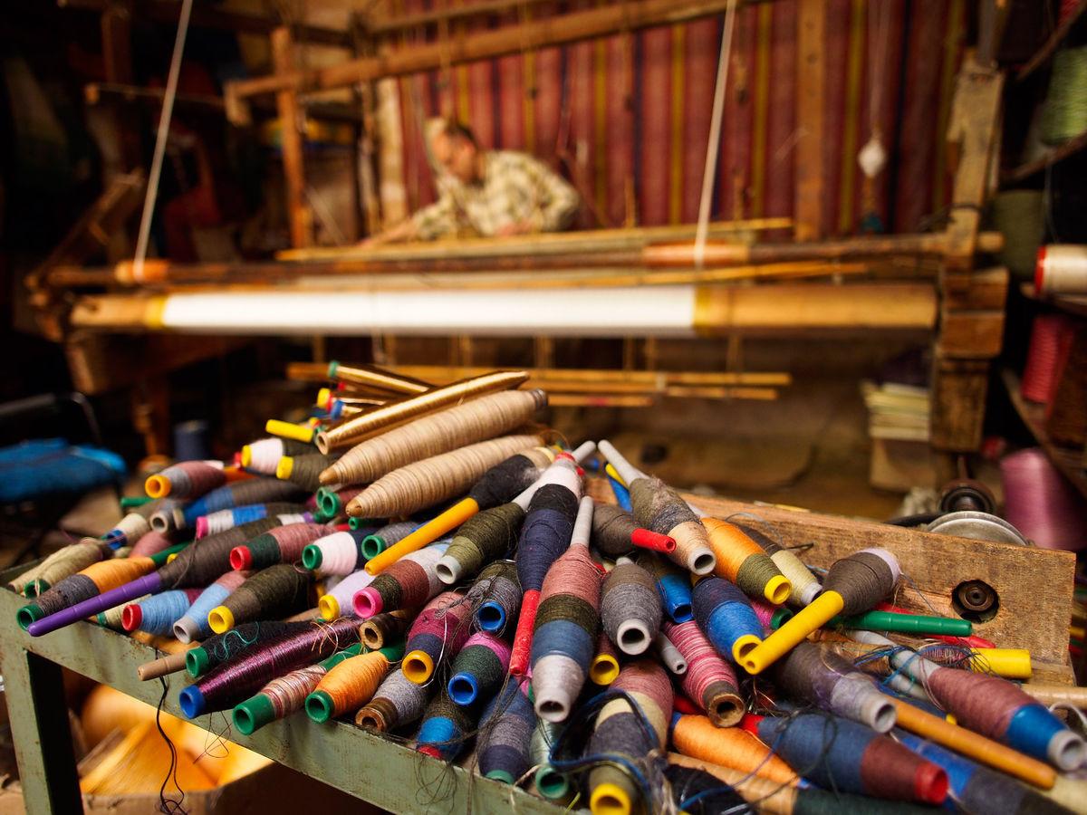Artesanía Marruecos