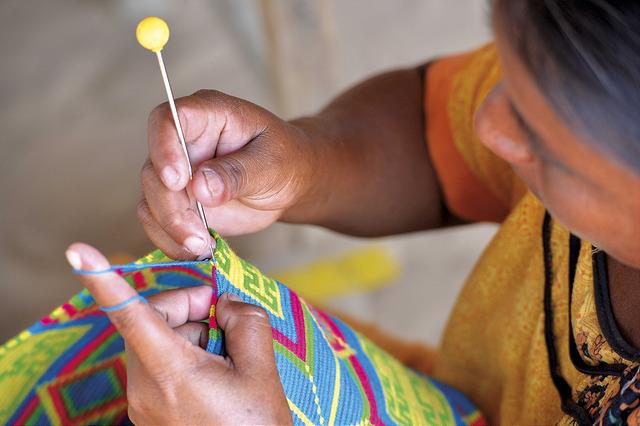 Qué Son Los Tejidos Wayúu Historia Significado Y Tipos