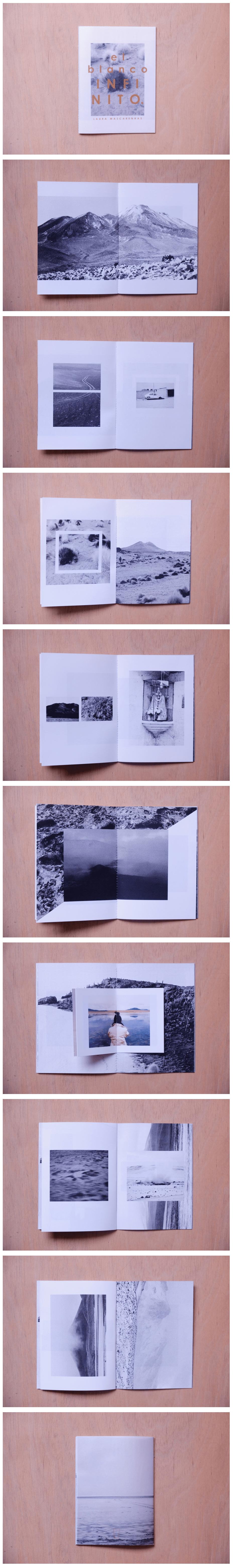Fanzinant, editorial independiente de fotografía
