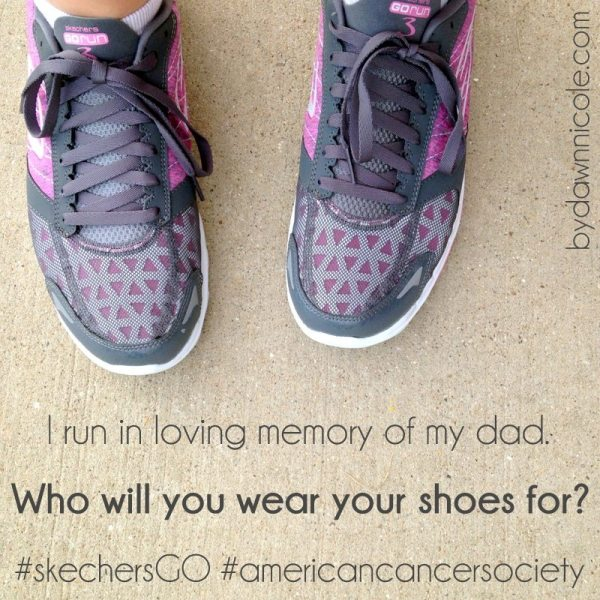 Why I Run goo.gl/913FWN #skecherperformance #aca #bca #sp