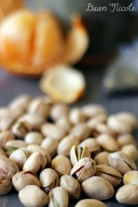 Pass the Pistachios! Celebrating the Year of the Skinny Nut™ | bydawnnicole.com #skinnynut #ad
