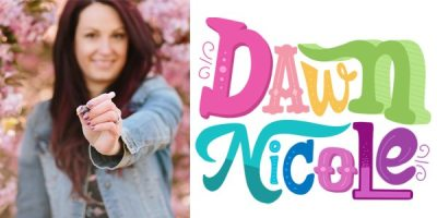 Dawn Nicole Designs | A Creative Community: Hand-Lettering, Brush Lettering, Calligraphy, iPad Lettering, Free Practice Sheets, and more!