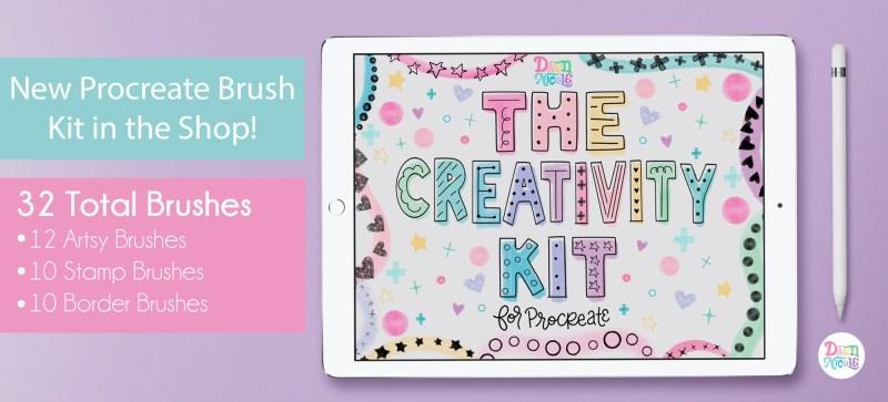 The Creativity Kit