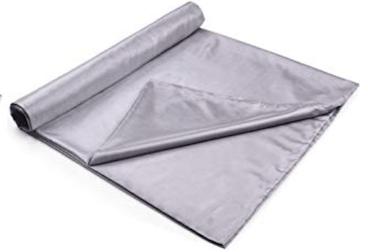 gray sleeping bag liners