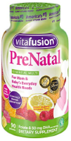 prenatals which is one of the most important fertility products