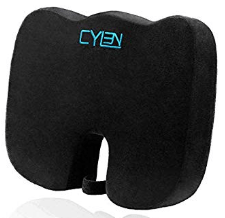 a pelvic cushion to relieve endometriosis pain