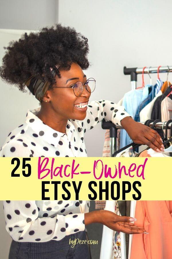 25 black owned etsy shops post picture