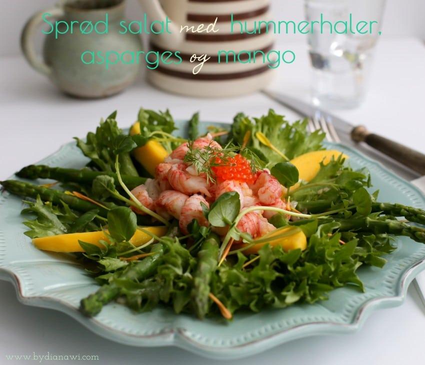 hummersalat 1