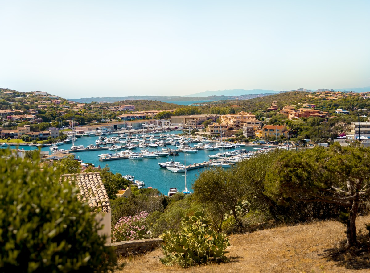costa smeralda, emerald coast, italien, sommerferie