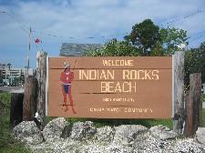 Indian Rocks Beach,FL