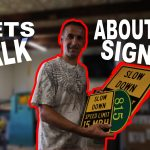 LET`S TALK ABOUT SIGNS