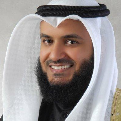 Sheikh Mishary Rashid Al-Afasy